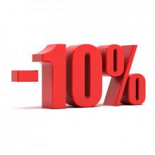 Скидка 10% на любой спальный гарнитур!