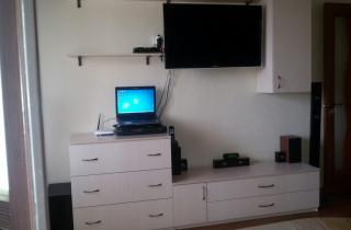 Мебель для гостиных на заказ 1
