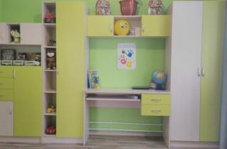 Мебель детская на заказ 1