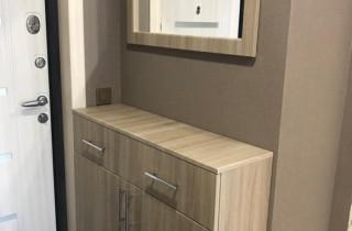 Мебель для прихожей на заказ 1