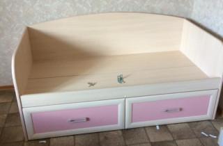 Мебель детская на заказ  2