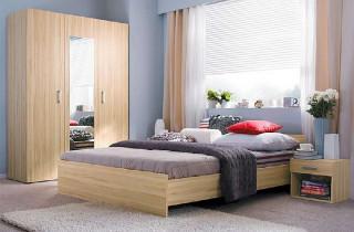 Спальня «Виола» с матрасом