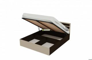 Кровать «Абрианна 2» с матрасом