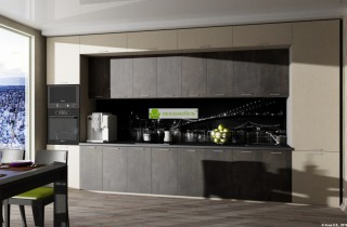 Кухня «Агат» 4.0
