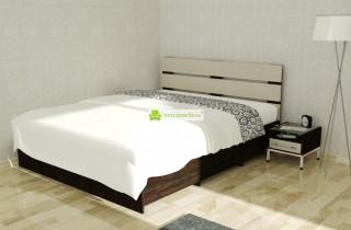 Кровать «Арго 1»  с матрасом