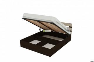 Кровать «Арго 2» с матрасом