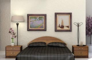 Спальня «Джулия» с матрасом