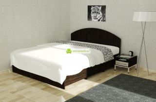 Кровать «Джулия» с матрасом