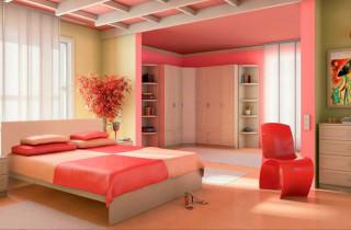 Спальня «Габриэлла 1»  с матрасом