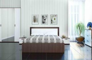 Спальня «Греция» с матрасом