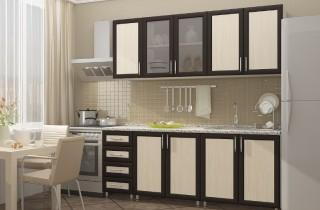 Кухня «Мария» 2.0