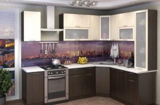 Кухня «Модерн» МДФ 3.8
