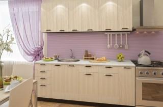 Кухня «Рондо» 2.1
