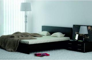 Спальня «Версаль» с матрасом