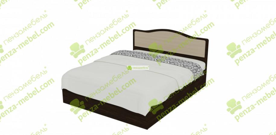 Кровать «Лина 3» с матрасом